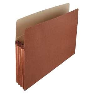 AmazonBasics Expanding Accordian File Folder 25 Pack