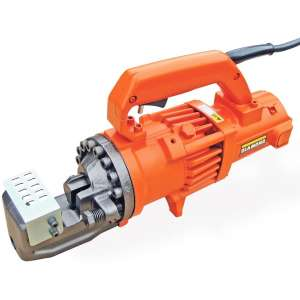 BN Products DC-20WH Electric Rebar Cutter