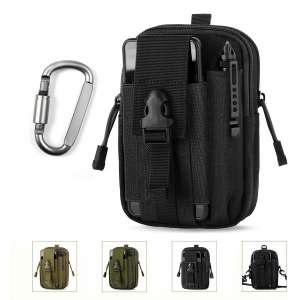 Unigear Store Tactical 1000D Molle EDC Pouch Waist Bag