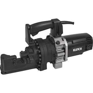 Klutch Electric Rebar Cutter