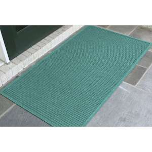 M + A Matting WaterHog Fashion PP Fiber Wiper Floor Mat