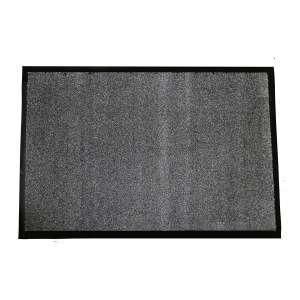 Durable Corporation Wipe N Walk Vinyl Back Wiper Floor Mat