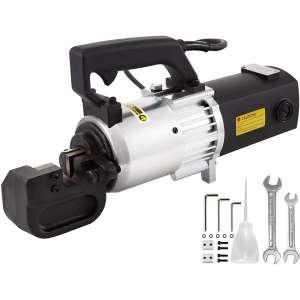 BestEquip RA-25 Electric Rebar Cutter