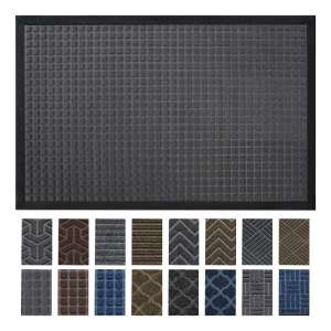 DEXI 60 X 36 Durable Indoor Outdoor Heavy Duty Doormat