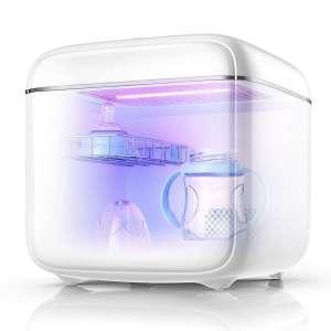 GROWNSY UV Light Box