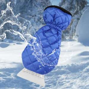 Coindivi Ice Scraper Mitt