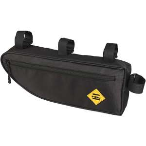MOOCi Bicycle Triangle Angle Frame Bag under the Tube Bag