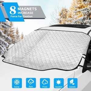 OASMU Automotive Windshield Waterproof Sunshade