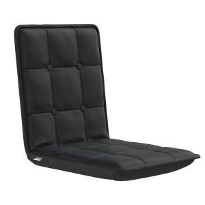 bonVIVO Easy Comfort Gaming Floor Chair