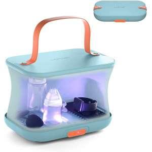 LOFTER 4-in-1 UV Light Box