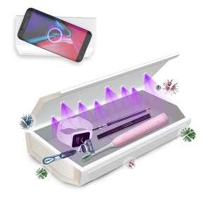 Cahot Fast Large Capacity Portable UVC Light Sanitizer
