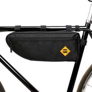 MOOCi Angle Frame Bicycle Triangle Under The Tube Frame Bag
