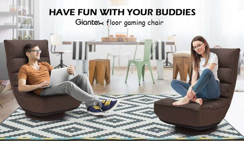 Gaming Floor Chair