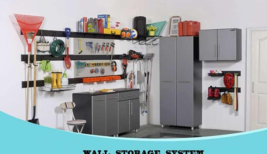Garage Pegboard Kit