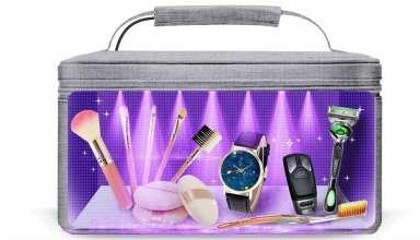 UV Light Box