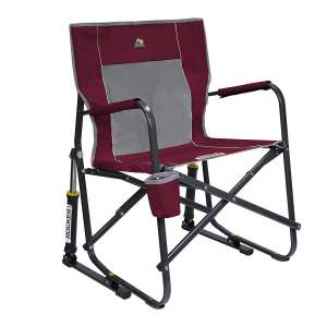 GCI Outdoor Camping Rocking Chair