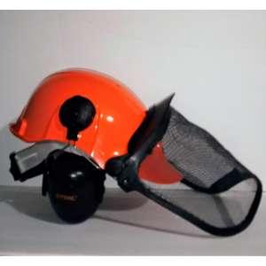 STIHL 0000 886 0100 Forestry Helmet