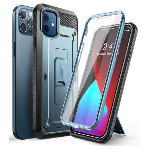 SupCase Unicorn Full Body Case for iPhone 12 or iPhone 12 Pro