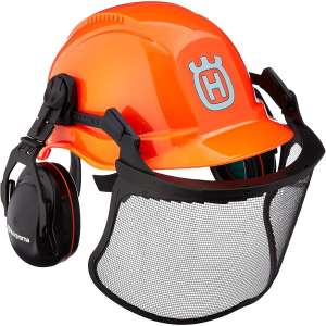 Husqvarna Chain Saw Helmet