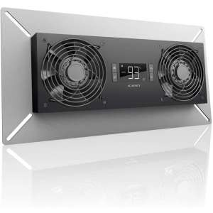 AC Infinity AIRTITAN T8, Basement Ventilator Fan