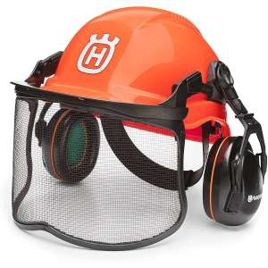Husqvarna 592752601 Forestry Protection Helmet