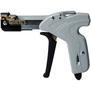 Knoweasy Cable Tie Gun for the Stainless Steel Cables