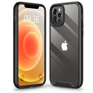 Matone HYBRID Protective Cover for iPhone 12 Pro and iPhone 12