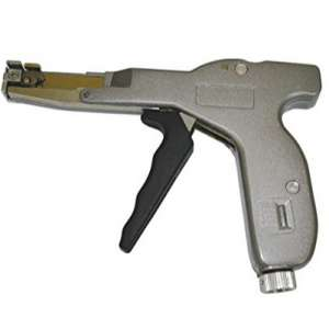 Pro'sKit CP-383 Cable Tie Tool, Nylon Ties