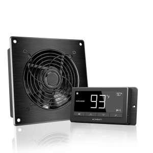 AC Infinity Ventilation Fan for Basement