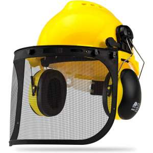 NEIKO 53880A Forestry Helmet - Adjustable Size