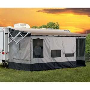 Carefree 291200 Vacation's RV Awning Sunscreen