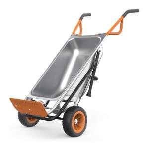 WORX Aerocart 8 In 1 Wheelbarrow