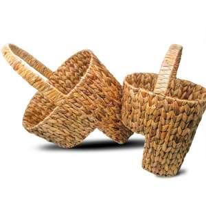 Trademark Innovations Stair Basket