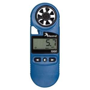Kestrel 1000 Pocket Size Wind Meter