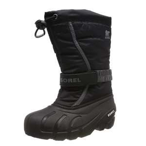 SOREL - Kids Flurry Winter Snow Boots for Youth