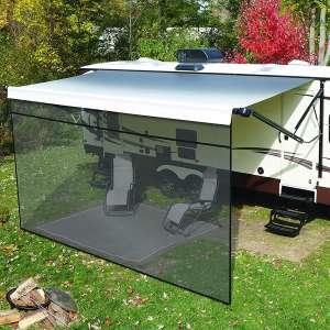 Solera Classic 6′ Shade Side Panel RV Awning Sunscreen