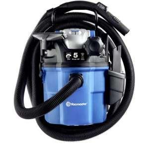 Vacmaster VWM510 Wall Mount Garage Vacuum