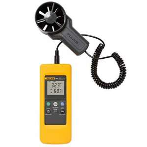Fluke Anemometer Wind Speed Air Flow