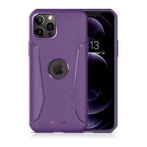 MOBOSI Shock Absorbing and Scratch Resistant Cover Case