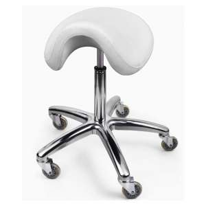 Ry Jaune Professional Salon Spa Saddle Stool