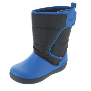 Crocs LodgePoint Snow Boot for Kids
