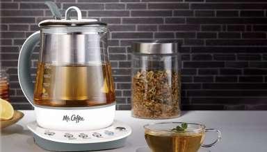 Electric Tea Maker