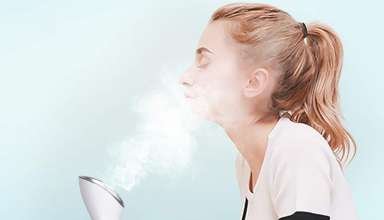 Ozone Facial Steamer