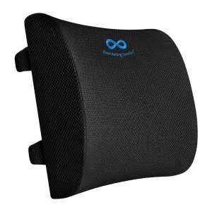 Everlasting Comfort Lumbar Support Pillow