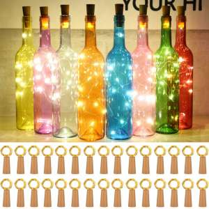 Taiker Wine Bottle Lights