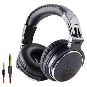 2CANZ Over-Ear Professional DJ Headphones