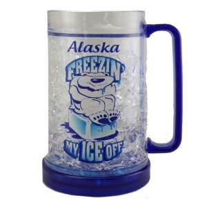 Arctic Circle Enterprisess Freezer Mug