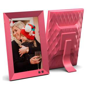 LOLA Digital Picture Frame, 8 Inch
