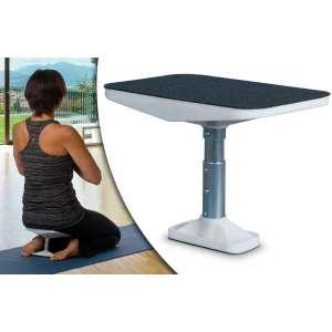 Meditation Bench, Lightweight & Durable