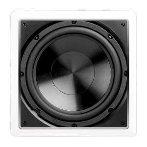 OSD Audio 200W In-Wall Subwoofer 10 Inches